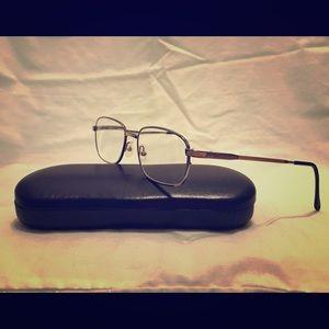 Sferoflex Prescription Eyeglass Flex Frame 135